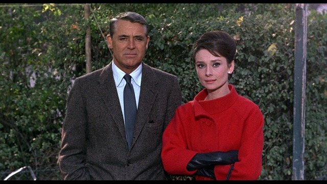 Carey a Audrey