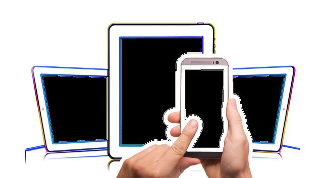 mobil a ostatní